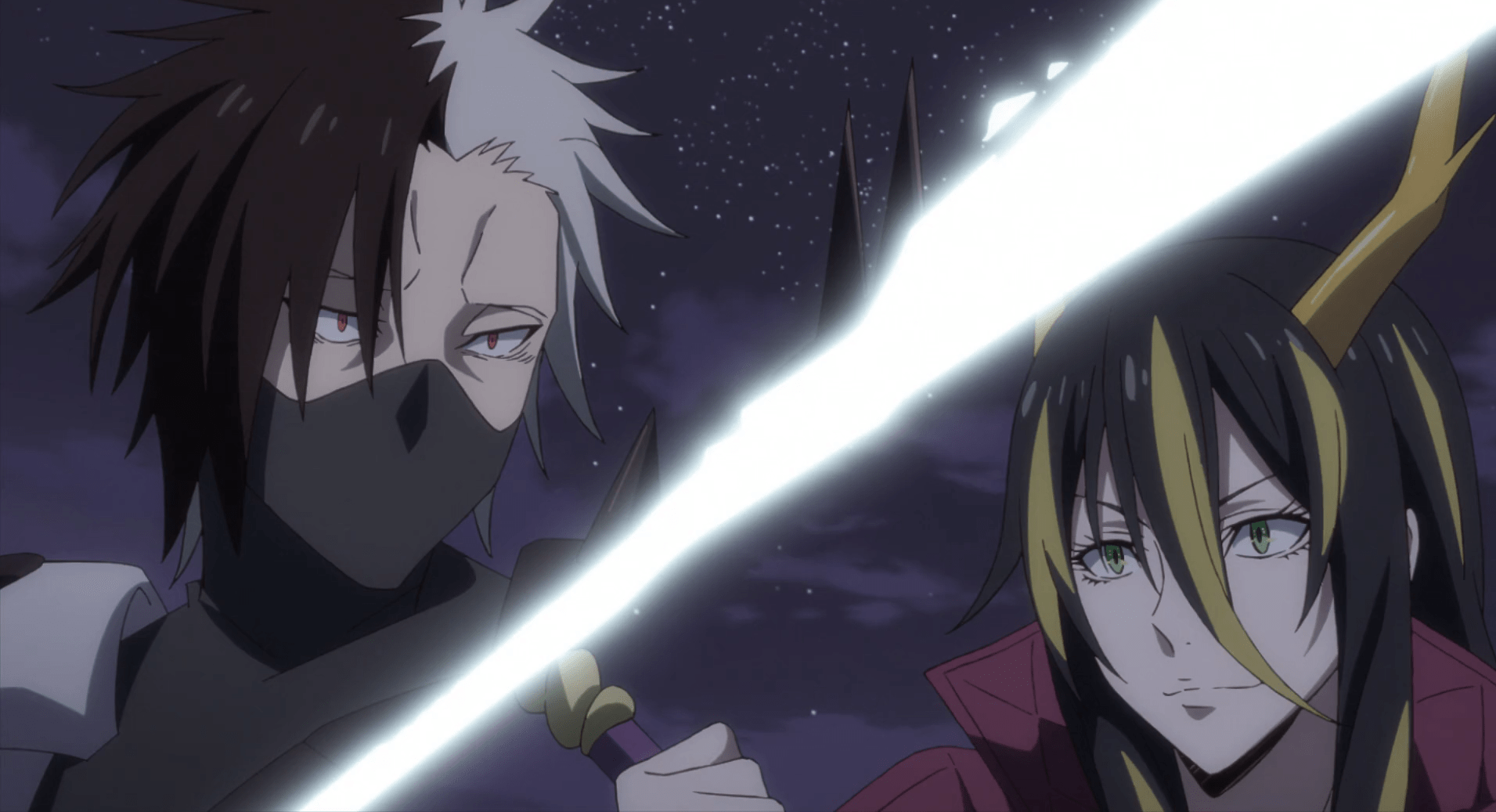 17/05/2021· that time i got reincarnated as a slime season 2 part 2 will have rimuru confronting the 10 great demon lords. That Time I Got Reincarnated As A Slime Season 2 Part 2 Episode 8 Release Date Watch Online