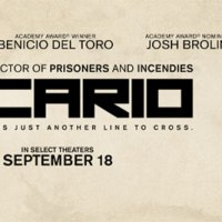 TIFF Review: Sicario (2015)