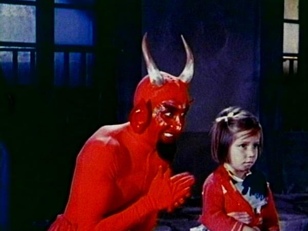 Santa vs Satan! (5/6)