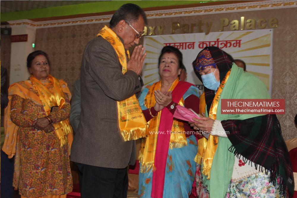 Nepali singer Tara Thapa-3 thecinematimes.com