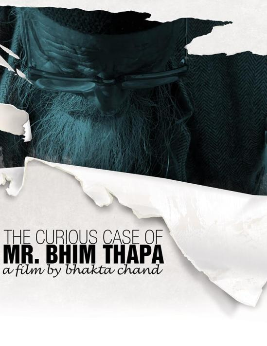 The Curious Case Of Mr. Bhim Thapa Trailer- thecinematimes.com