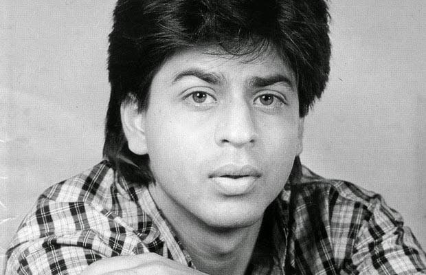 Shah Rukh Khan old photos 1