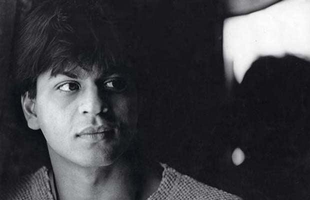 Shah Rukh Khan old photos 5