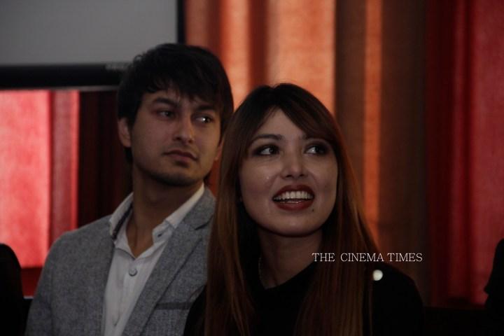 Nepali cinema Prem Geet press meet 1- The Cinema Times