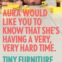 "Tiny Furniture and HBO's ""Girls"""