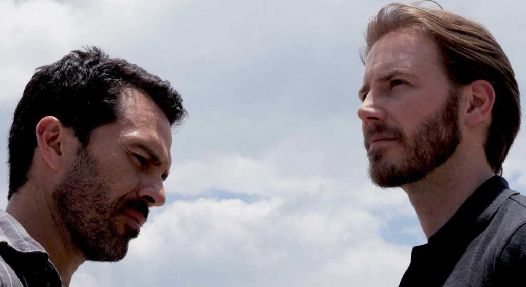 Film review of Pit Stop, a gay themed movie and love story set in Texas
