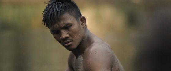 Buakaw Banchamek in Thong Dee Fun Khao