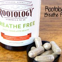 Reduce Sinus Pressure With Rootology: Breathe Free