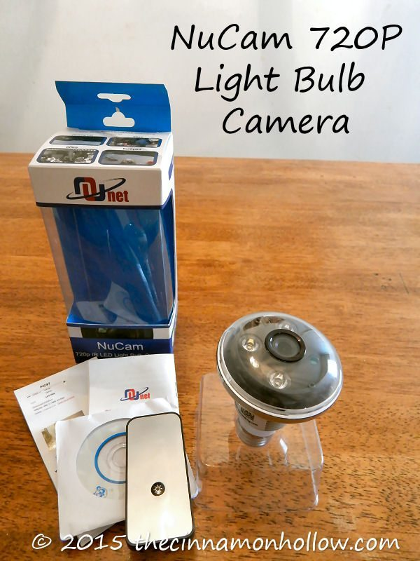 Hidden Cameras Your Home