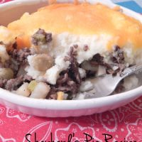 Shepherd's Pie Recipe: Homemade Comfort Food