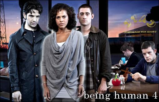Being Human Series 4