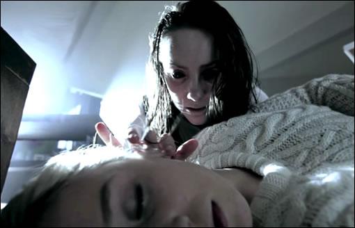 Sadie hantée par un fantôme et par son passé...