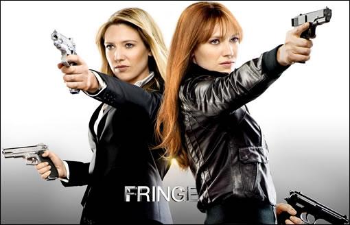 Fringe a su nous surprendre avec ses multiples univers !