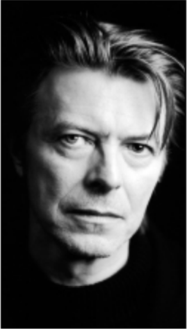 Bowie's Swan Song, Song by Song