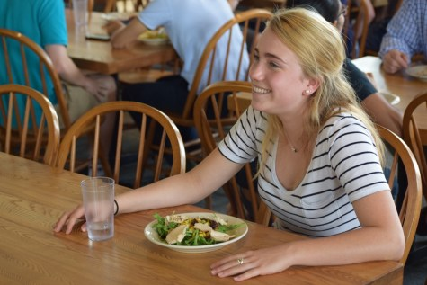 Seniors reflect on their time at Groton