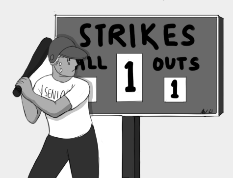 Six Strikes, You're In! (For the Rest of the Year)