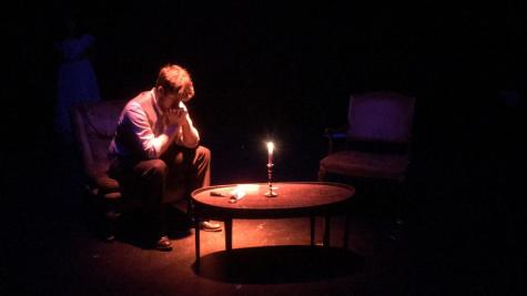 Five Plays, Two Shows: One Acts Return