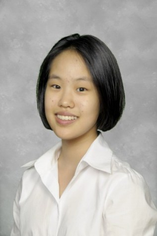 Photo of Cara Chang