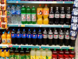 Sugar tax for soft drinks will arrive in Ireland - Photo credit Jackie Costa Ribeiro