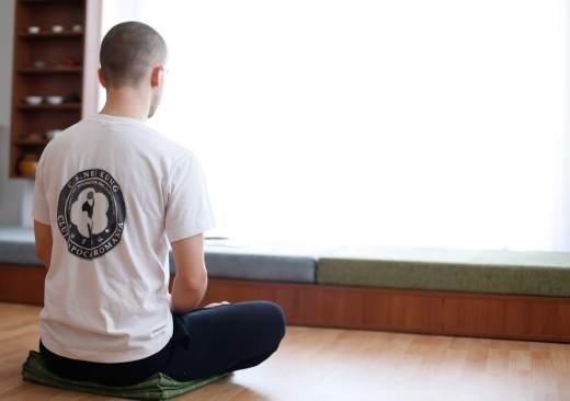 Daily Meditation by Cristian Bortes // Flickr