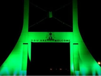 http://sunnewsonline.com/abuja-goes-green-for-st-patricks-day-first-city-in-west-africa/