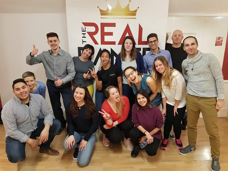 The Real Dance Studio photos