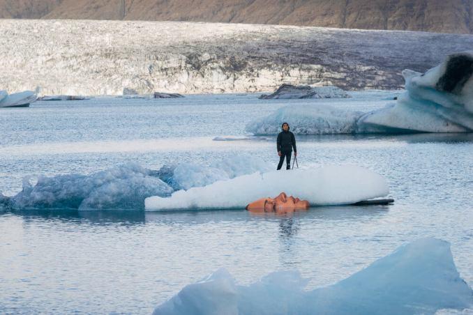 Ice melting Photo Credit : Hula