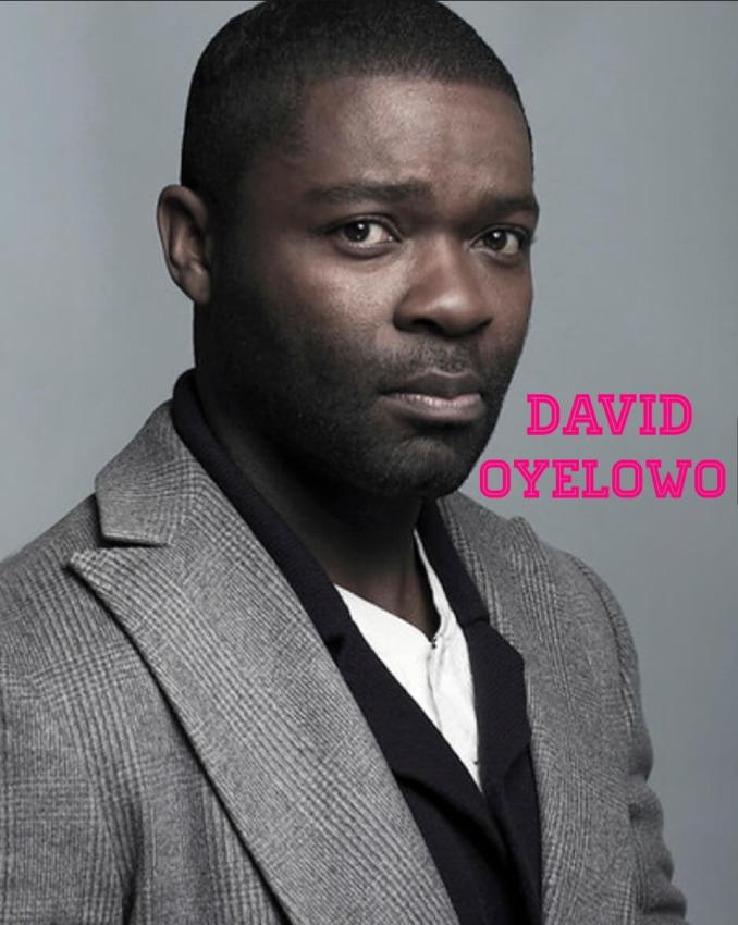 British-Nigerian actor whose name is rarely pronounced correctly. Photo credit: Flickr.