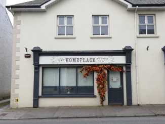 The Homeplace Café
