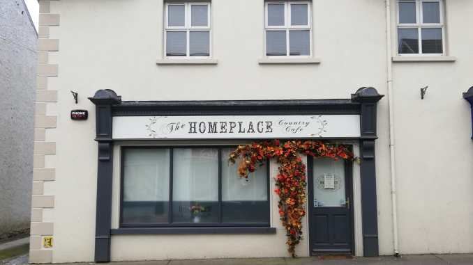 The Homeplace Café