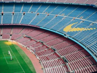 Nou Camp Photo by Huy Phan from Pexels
