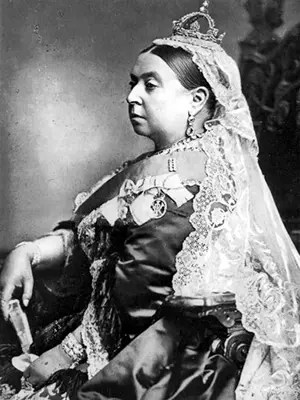 Queen Victoria, after whom the Victorian Era is named.