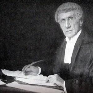 Henry Fielding Dickens.