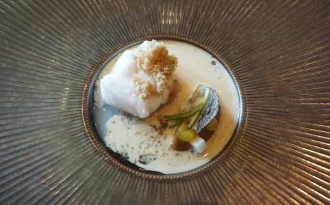 Restaurant Bord'Eau met Bas van Kranen