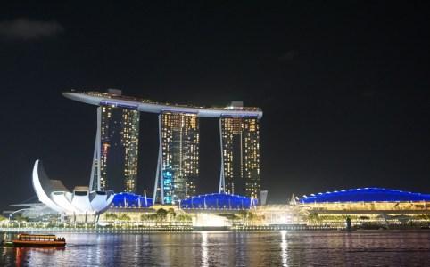9 x Dingen die je wil doen als je in Singapore bent