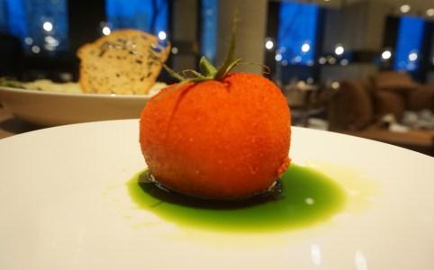 Dutch Cuisine bij Persijn
