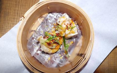 Shanghai Bistro is verfrissend en weet te verrassen