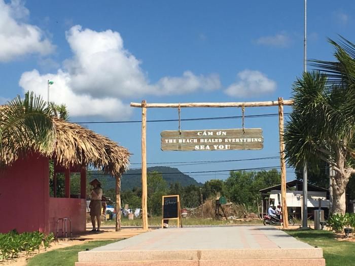 Rondreis Vietnam deel 3: Phu Quoc