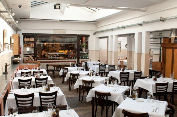 De beste restaurants in de Jordaan