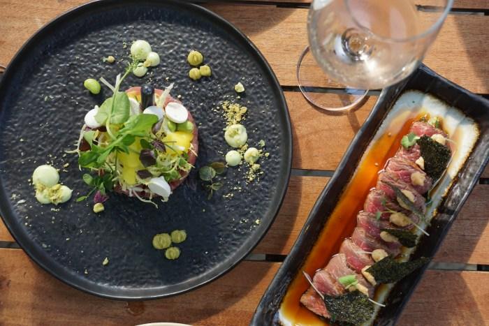 Restaurant Vondelpark 3 introduceert Keto-style menu