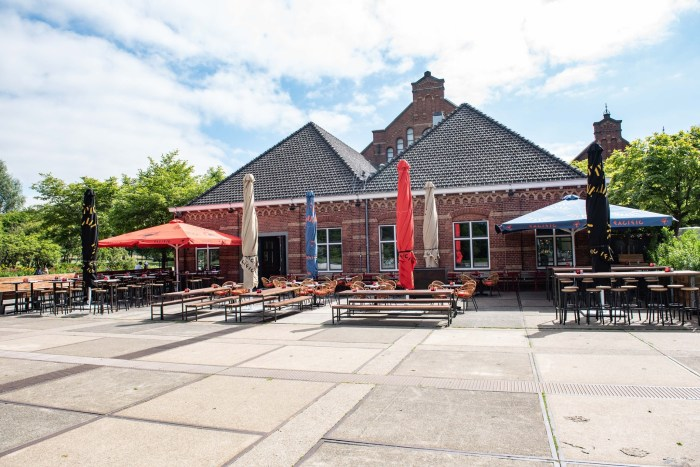De leukste restaurants in Westerpark Amsterdam