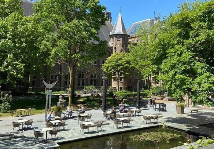De leukste terrassen van Amsterdam