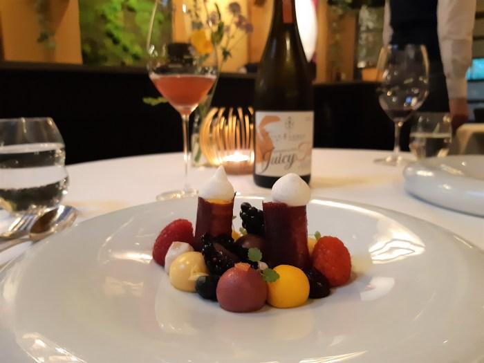 Restaurant Ratatouille Food & Wine in Haarlem