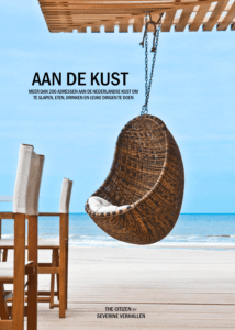 De leukste strandtenten aan de Nederlandse kust