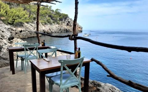 Restaurants en beachclubs op Mallorca