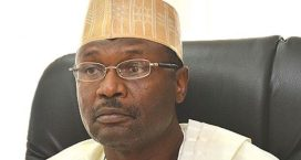 Image result for Appeal Court halts arrest order on INEC chairman