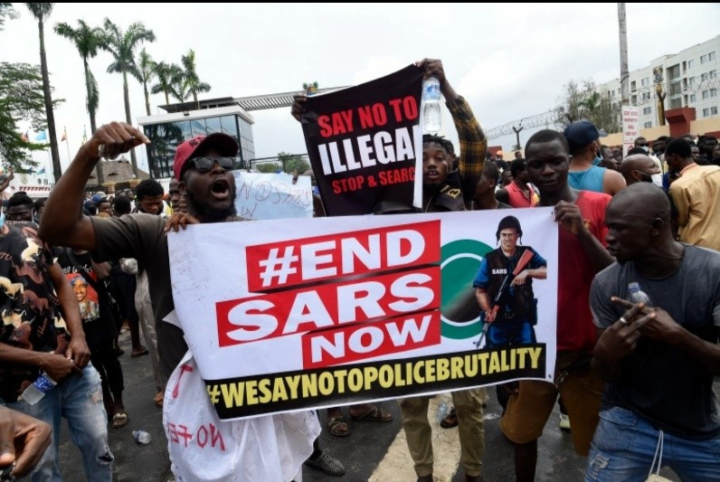 FCTA bans #EndSARS protests in Abuja - TheCitizen - It's all about you
