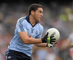 Bernard Brogan is a hero for the Dubs. credit liberty.ie