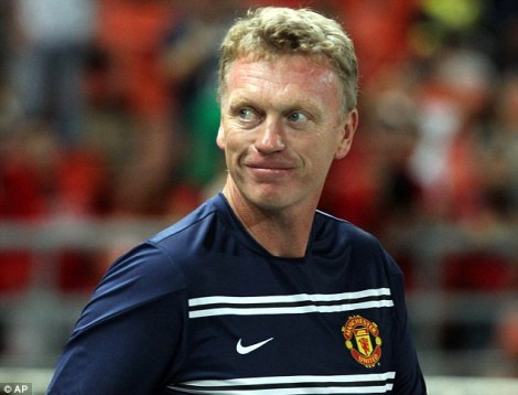 Moyes, the chosen one. credit wiki.org