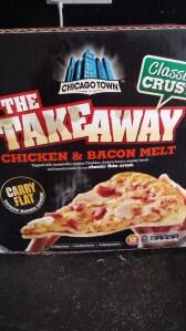 Pizza (Image: JMcDonald)